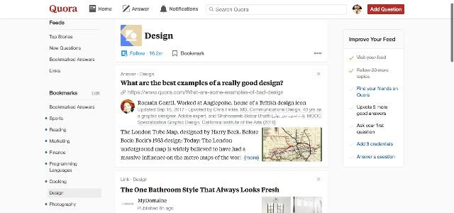 Quora | 国外知名社交问答网站