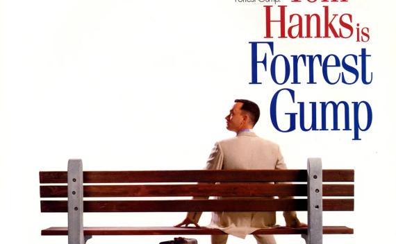 阿甘正传 Forrest Gump