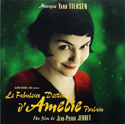 天使爱美丽Le Fabuleux destin d'Amélie Poulain