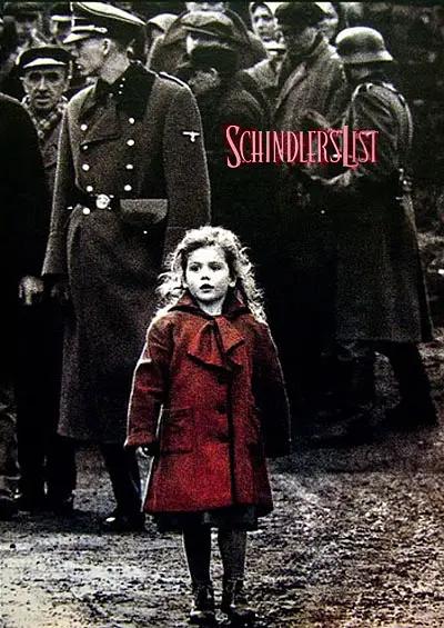 辛德勒的名单 Schindler's List