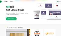 123LOGO生成器|智能设计Logo工具